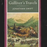 Gullivers travels-jonathan swift