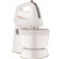 Moulinex hm615127 500w stand mixer
