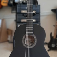 Stagg classic 4/4 guitar