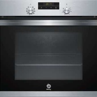 Balay 3hb4331 built-in oven, α, 71 l with aqualysis, in 3 colors