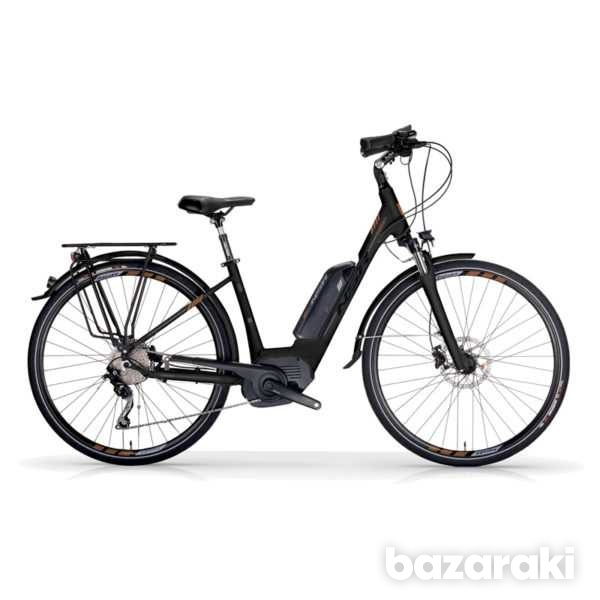 Electric bicycle-2