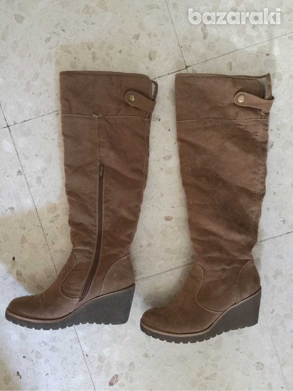 Boots size 39-1