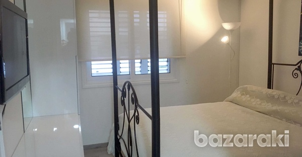 2 bedrooms ground floor flat in strovolos-6