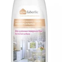 Faberlic. expert cleaning concentrated universal cleaner