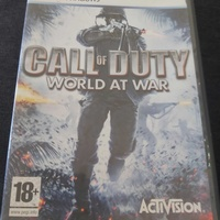 Pc game call of duty