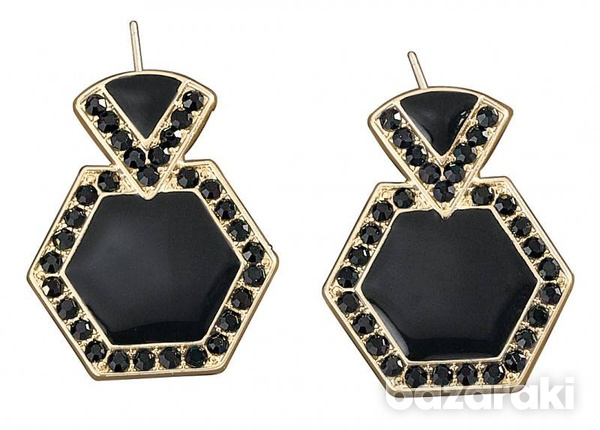 Kardashian collection earrings