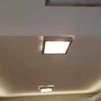 2 x roof lights 30 x 30 cm