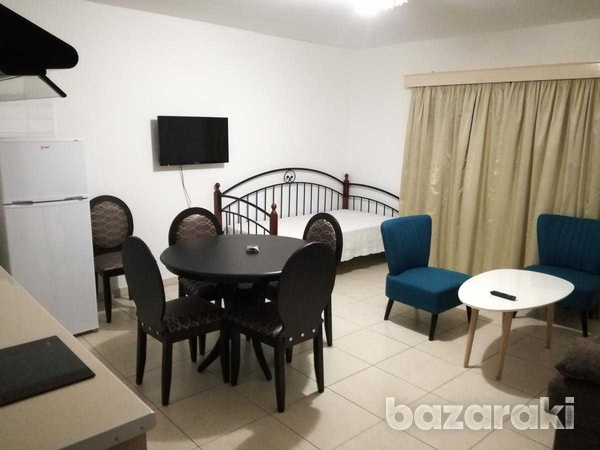 Saint lazarus church apartment-5