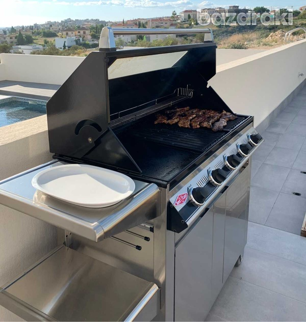 Bbq beefeater s3000e-1