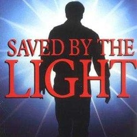 Saved by the light book