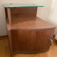 Odysee bedside tables x2