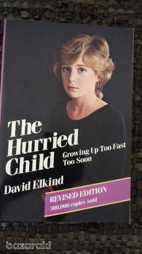 The hurried child-1