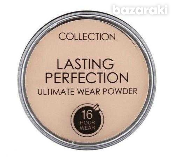 Collection lasting perfection powder