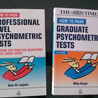 How to pass psychometric iq tests and get the job start a career