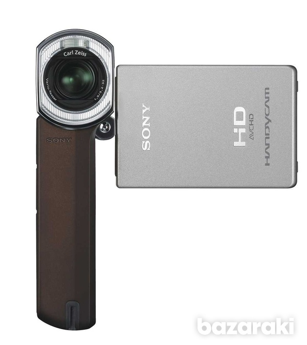 Sony handycam hdr-tg3e camcorder-1