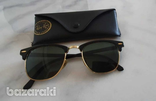 Ray-ban clubmaster sunglasses-8