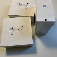 Apple airpods pro authentic productbrand new sealed box