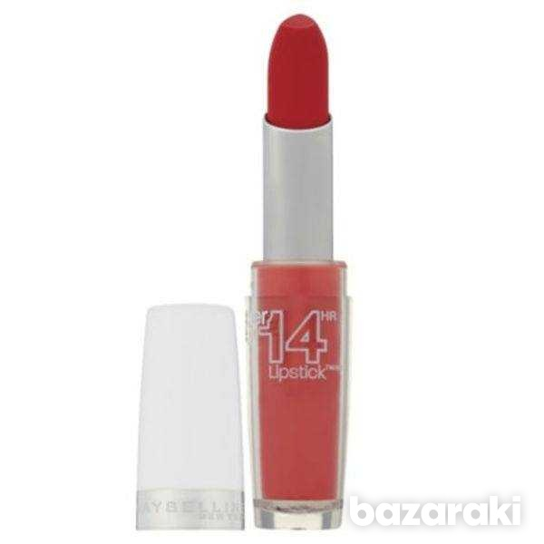 Maybelline super stay 14hr lipstick assorted colours-5