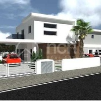 Under construction four bedroom house in paliometoxo