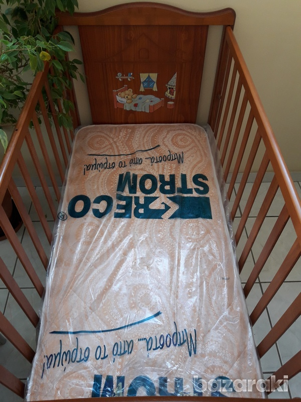 Baby bed-5