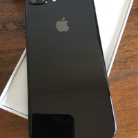 Iphone 7 plus-128gb