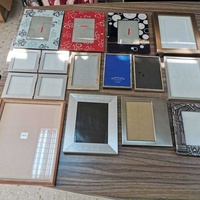 Picture frames 14 pcs bundle