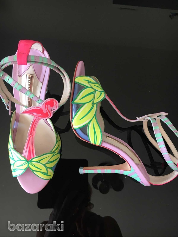 Sophia webster sandal-6