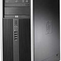 Hp compaq quad core