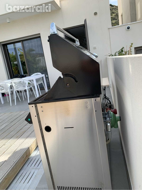 Bbq beefeater s3000e-5