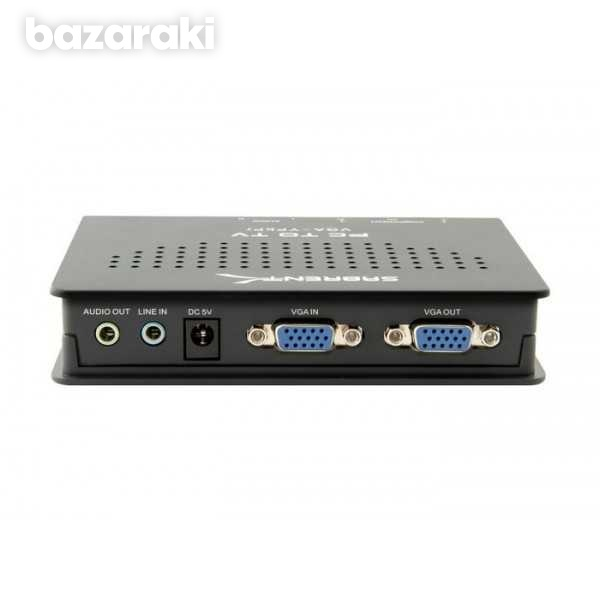 Sabrent pc to component video converter-3
