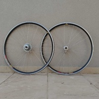 Campagnolo mirage wheelset