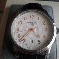 Watch louis erald swiss