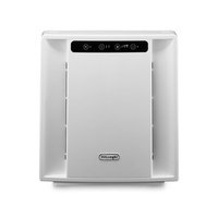 Delonghi ac75 air purifier - 4 filtration stages and ionizer