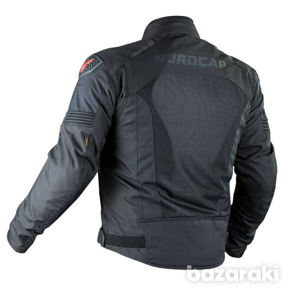 Nordcap fight air summer jacket-2