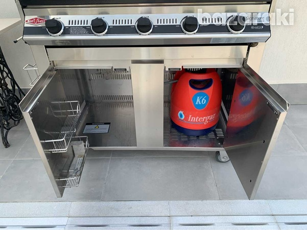 Bbq beefeater s3000e-6