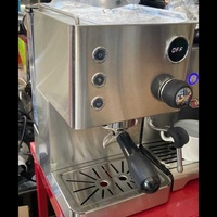 Coffee machine brand new for home or business use