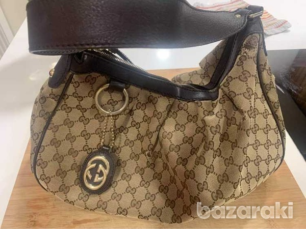 Gucci bag-1