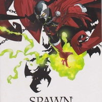 Spawn origins collection volume 1 used in very good condition