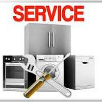 Service home electrical appliances
