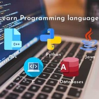 I will teach online programming courses to you