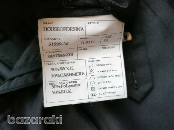 House of desina full set of suit-2