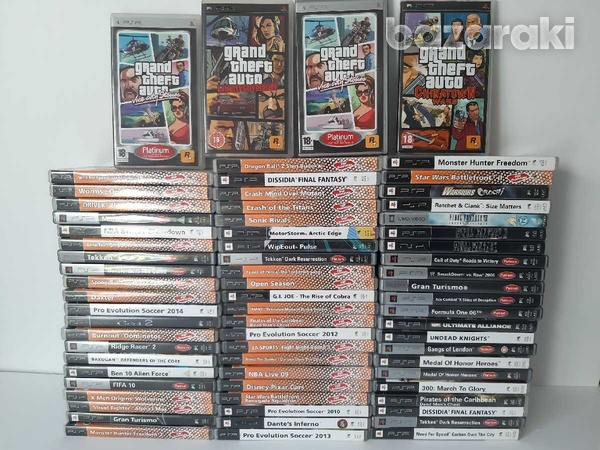 Sony psp games-1