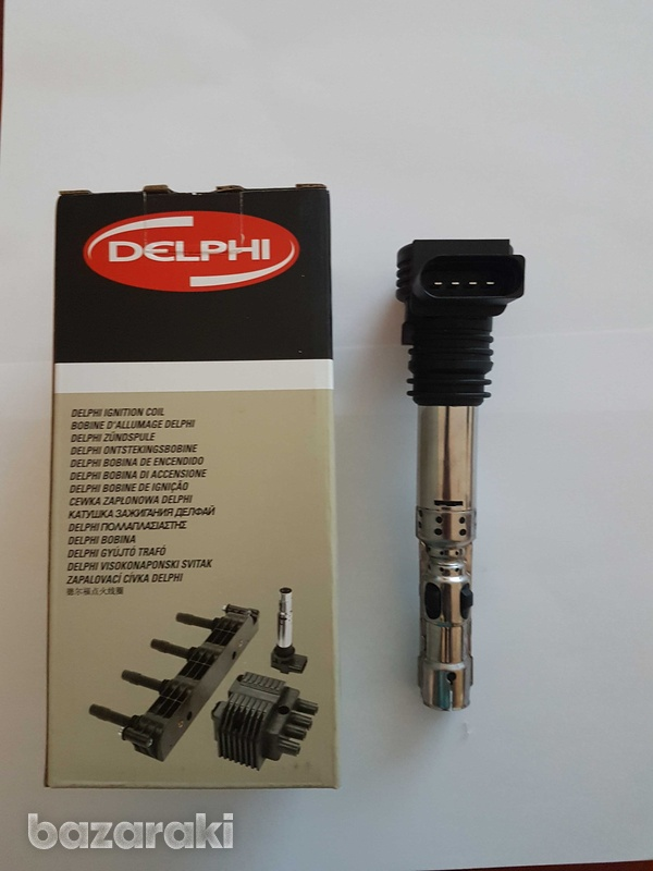 Ignition coil-1