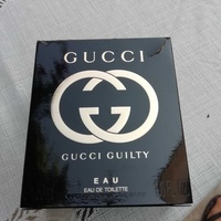 Gucci guilty 50 ml