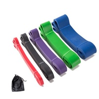Workout loop bands