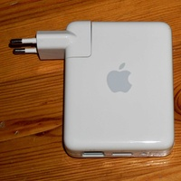 Apple airport express base station a1088