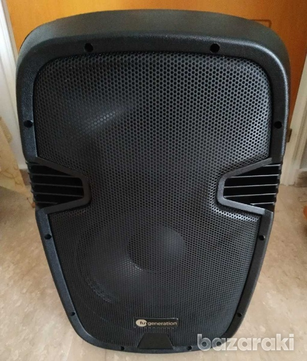 Active speaker 12 inches-1