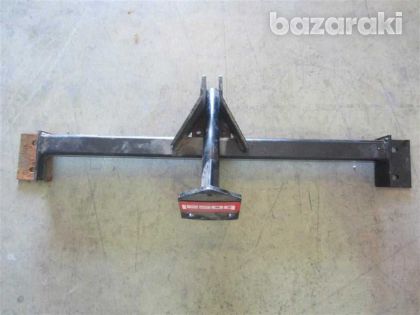 Car tow bar never been used-2