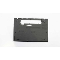 Lenovo thinkpad t450 scb0h55676 bottom chassis case 18a used a
