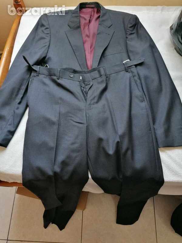 House of desina full set of suit-5